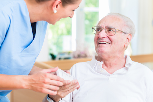 carers crosshands home services